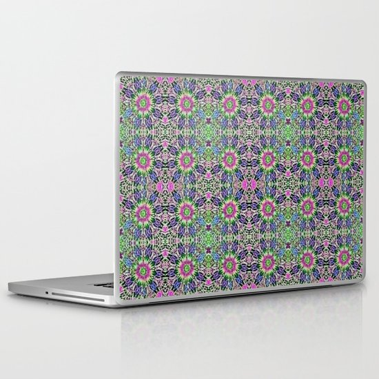 Autumn Roses Laptop & iPad Skin