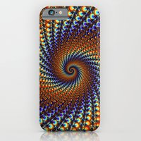 ode to garcia iPhone 6 Slim Case
