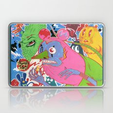 Thunder Rats Laptop & iPad Skin