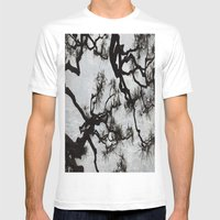 Tradition Mens Fitted Tee White SMALL