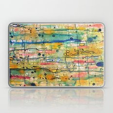 vibratoire Laptop & iPad Skin