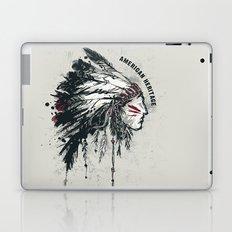 American Heritage (White) Laptop & iPad Skin