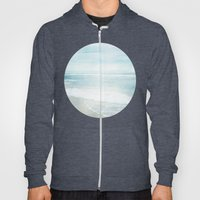 Feel The Sea Hoody