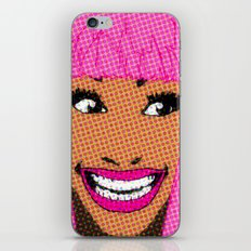 Pink Friday iPhone & iPod Skin