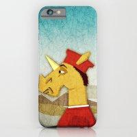 Federico Da Unicornio iPhone 6 Slim Case