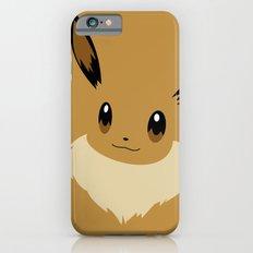 Eevee PKMN Slim Case iPhone 6s