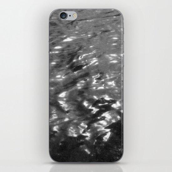 Highwater 1  iPhone & iPod Skin