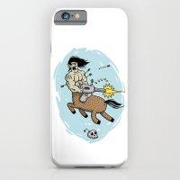 Heroic Escape iPhone 6 Slim Case