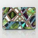 AIWAIWA TROPICAL iPad Case