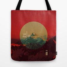 Yama Tote Bag