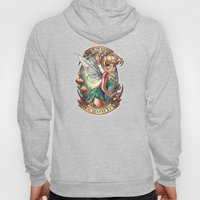 Those Who Wander Are Not… Hoody