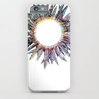 iPhone & iPod Case featuring Dreams Escape Before I Wake by brenda erickson