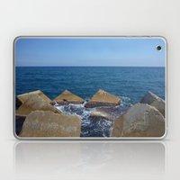 Barcelona - Espigo De La… Laptop & iPad Skin