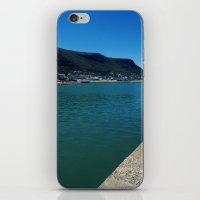 Kalk Bay iPhone & iPod Skin