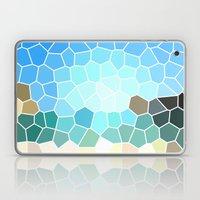 Abstract Geometric Background Laptop & iPad Skin