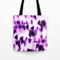 Kindred Spirits Purple Tote Bag