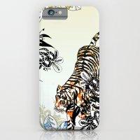 Tiger Tiger iPhone 6 Slim Case