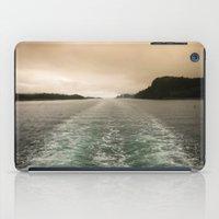 Night Or Day? iPad Case