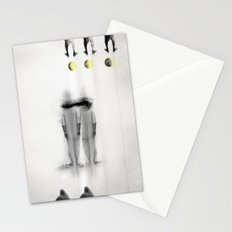 Tripple Moon Stationery Cards
