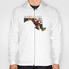 Maryland Hoody