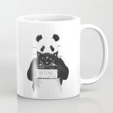 Bad panda Mug