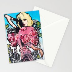 Love Less Stationery Cards
