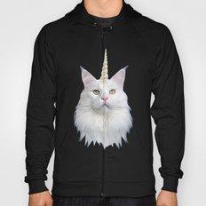 Unicorn Cat Hoody
