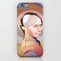 Chaos (Zorg - The Fifth Element) iPhone 6 Slim Case