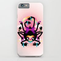 Crafty spider iPhone 6 Slim Case