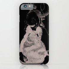 Death in Paris Slim Case iPhone 6s