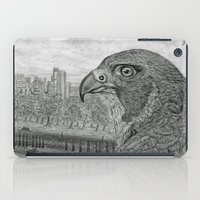 The Urban Peregrine iPad Case
