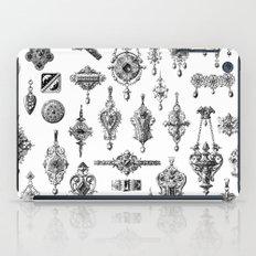 Jewels and Trinkets iPad Case