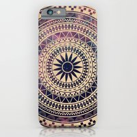 Substitution II iPhone 6 Slim Case