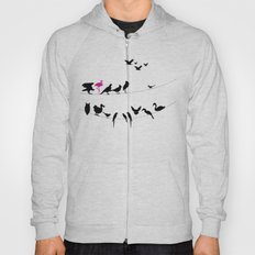 Best Bird Buddies Hoody