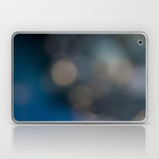 Abstract in Blue, No. 2 Laptop & iPad Skin