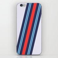RennSport Vintage Series… iPhone & iPod Skin