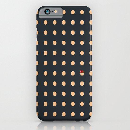Famous Capsules - waldo iPhone & iPod Case