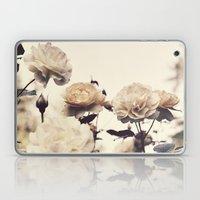 Yellow Rose Garden Laptop & iPad Skin