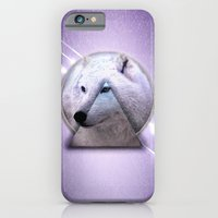 iPhone & iPod Case featuring WOLF by Adam Surin Max