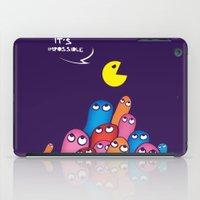 It´s Impossible  iPad Case