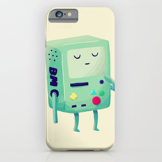 Who Wants To Play Video Games? iPhone & iPod Case