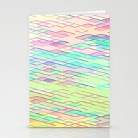 Re-Created Vertices No. … Stationery Cards