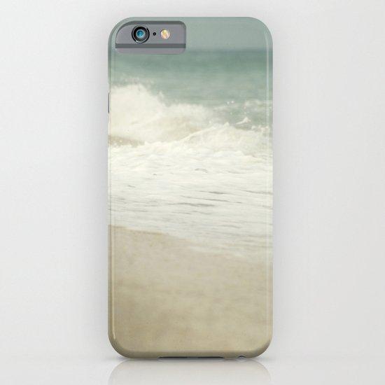 Beach Dream iPhone & iPod Case