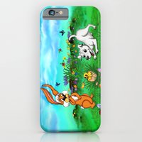 Easter - Spring-awakenin… iPhone 6 Slim Case