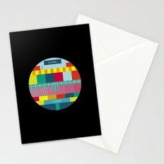 NØ SIGNAℓ Stationery Cards