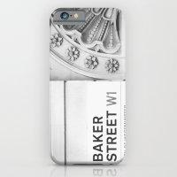 Baker Street iPhone 6 Slim Case