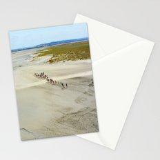 Pilgrims Stationery Cards