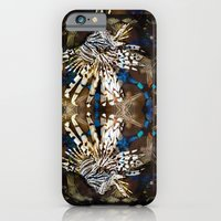 Lionfish iPhone 6 Slim Case