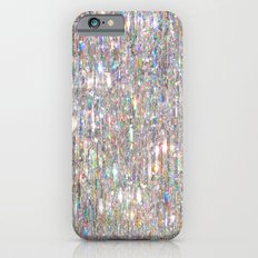 To Love Beauty Is To See Light (Crystal Prism Abstract) iPhone 6 Slim Case