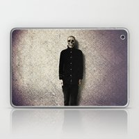 the corpsican Laptop & iPad Skin